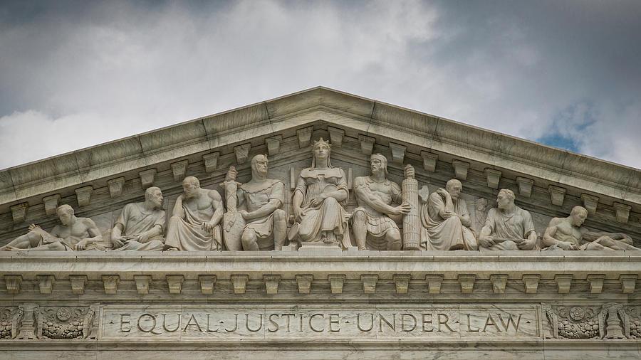 Supreme Court 20 by William Chizek
