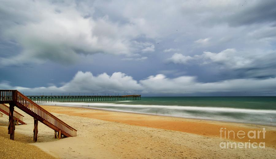 Surf City Dreams by DJA Images