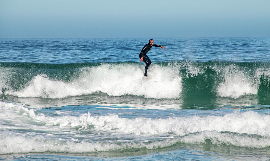 Surf's Way Up by Marcy Wielfaert