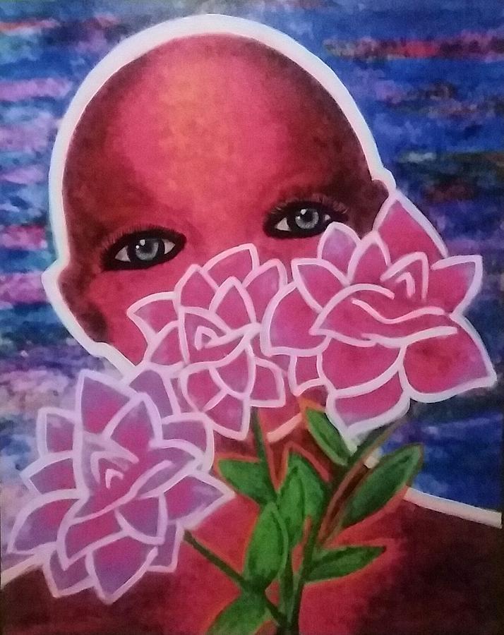 Surviving by Kim Raine Johnson