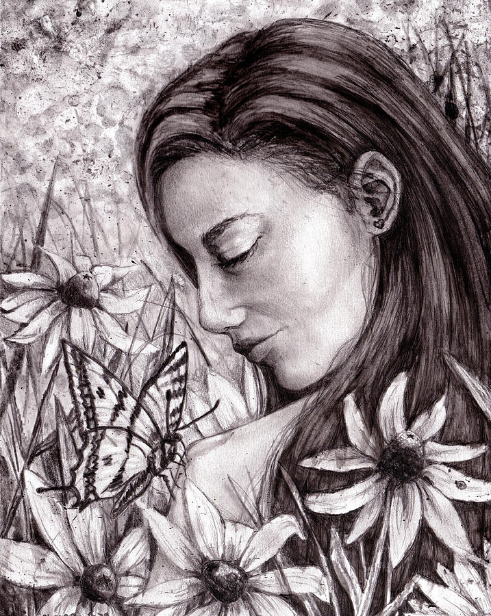 Susan by Shana Rowe Jackson