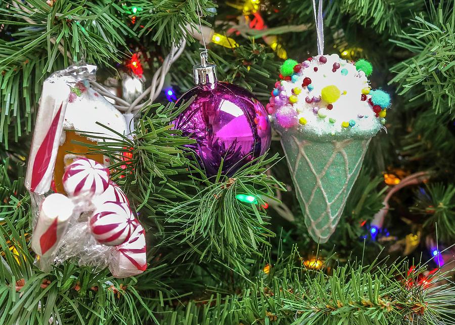 Sweet Christmas by Robert Wilder Jr