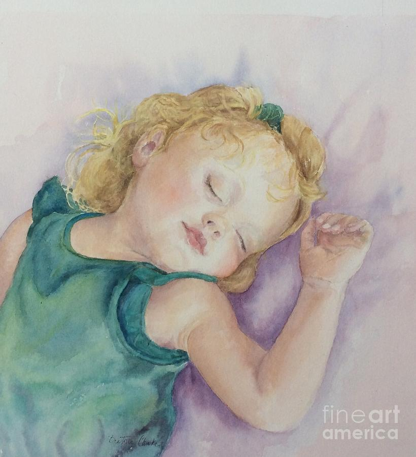 Sweet dreams by Beatrice Cloake