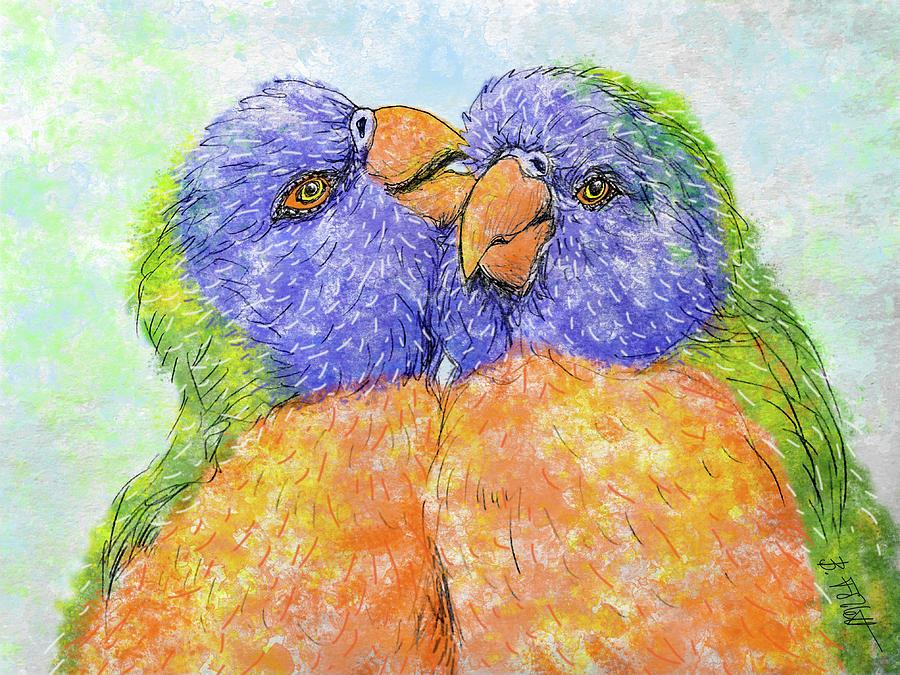 Sweet Nothings by Bonnie Follett