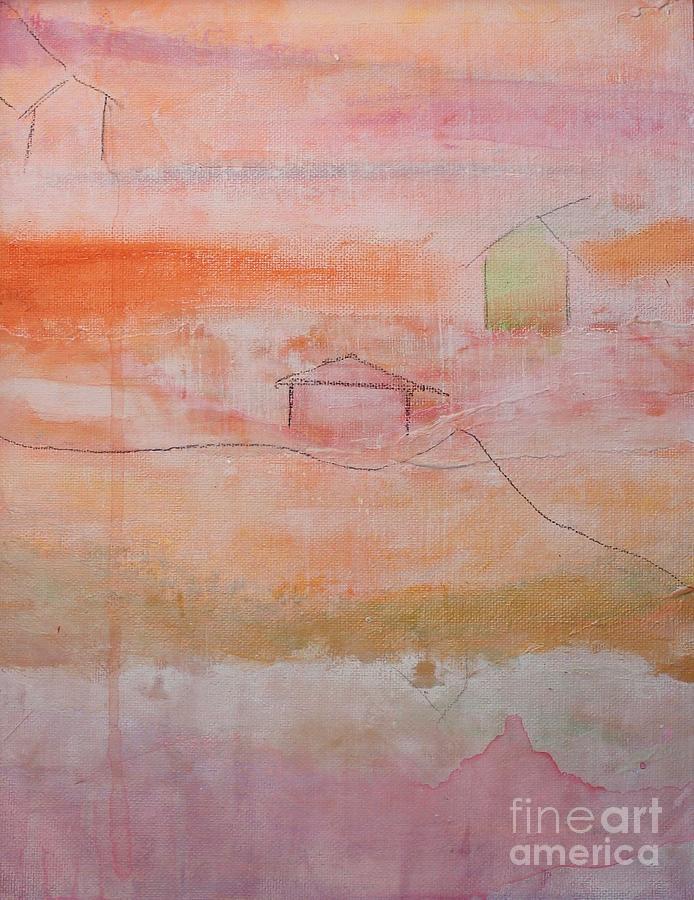 SWEET SUBURBS by Kim Nelson