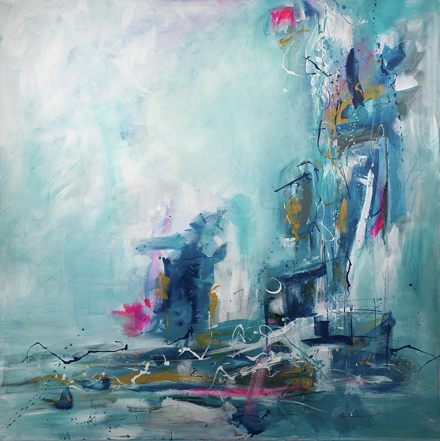 Swept Away by Terri Einer