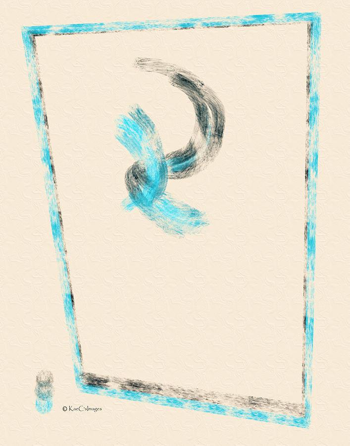 Swirls by Kae Cheatham