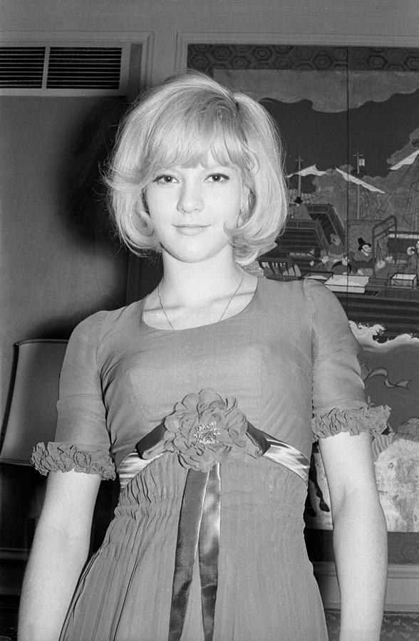 Sylvie Vartan By Michael Ochs Archives
