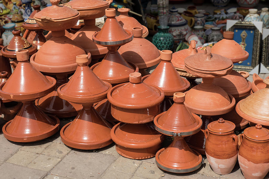 Tajines by Photos By Pharos