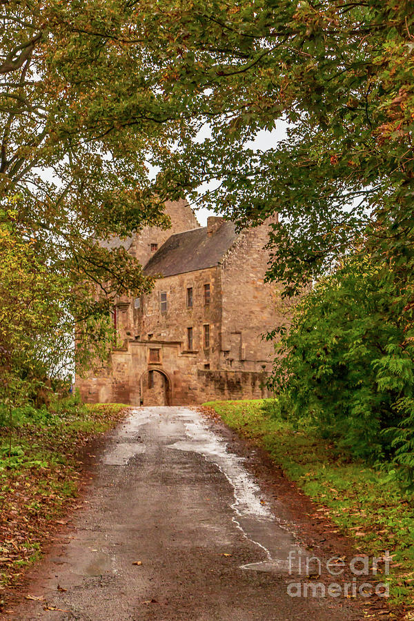 Take Me Home To Lallybroch Photograph