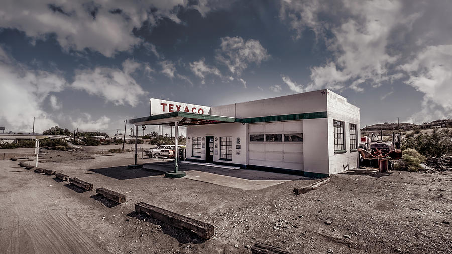 Take Me To The Closest Gas Station >> Take Me To The Gas Station By Emilio Pasquale
