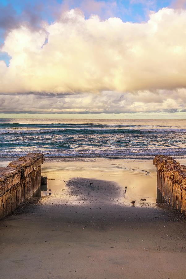 Take Me To The Sea by Joseph S Giacalone