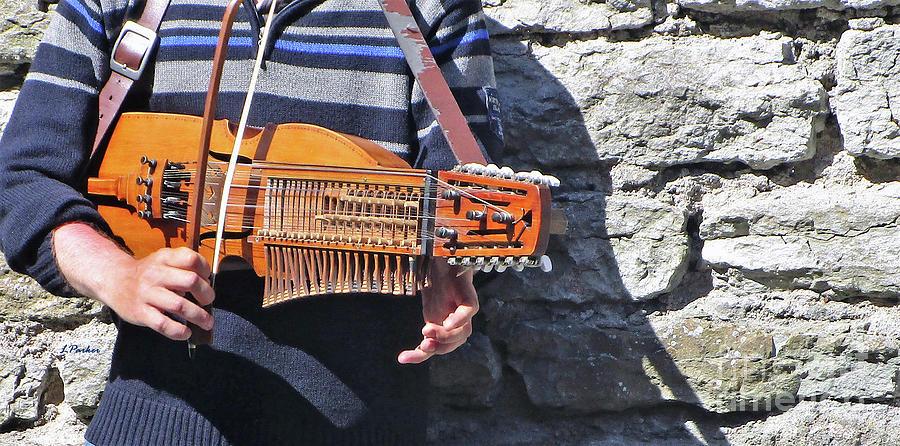 Tallinn Street Music by Linda Parker