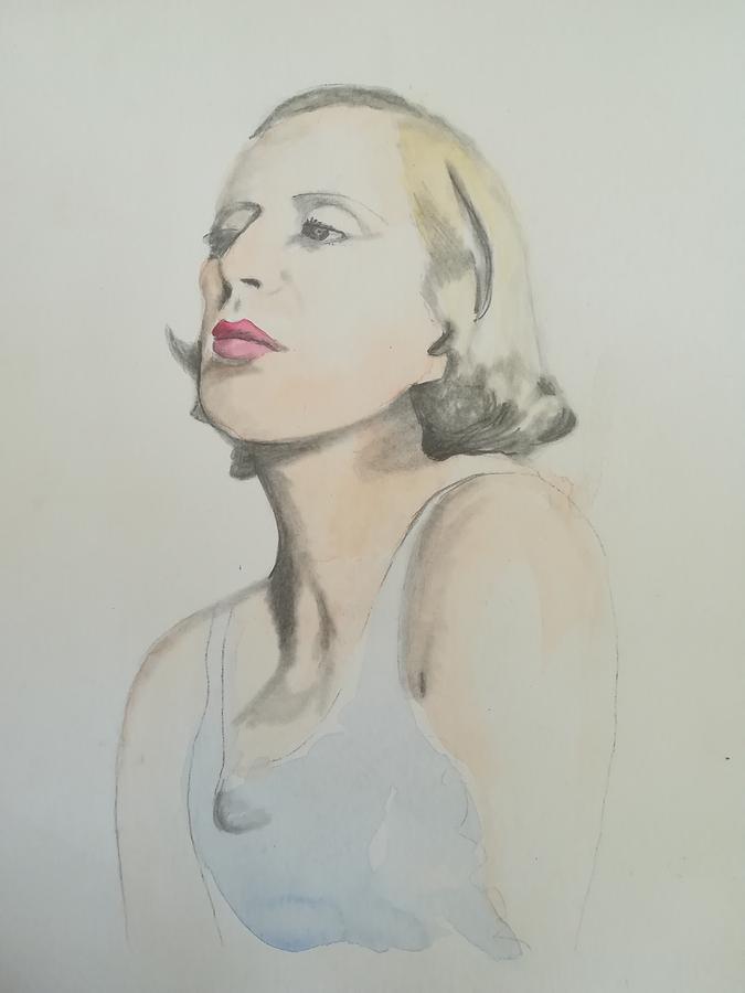 Tamara by Jacqui Simpson