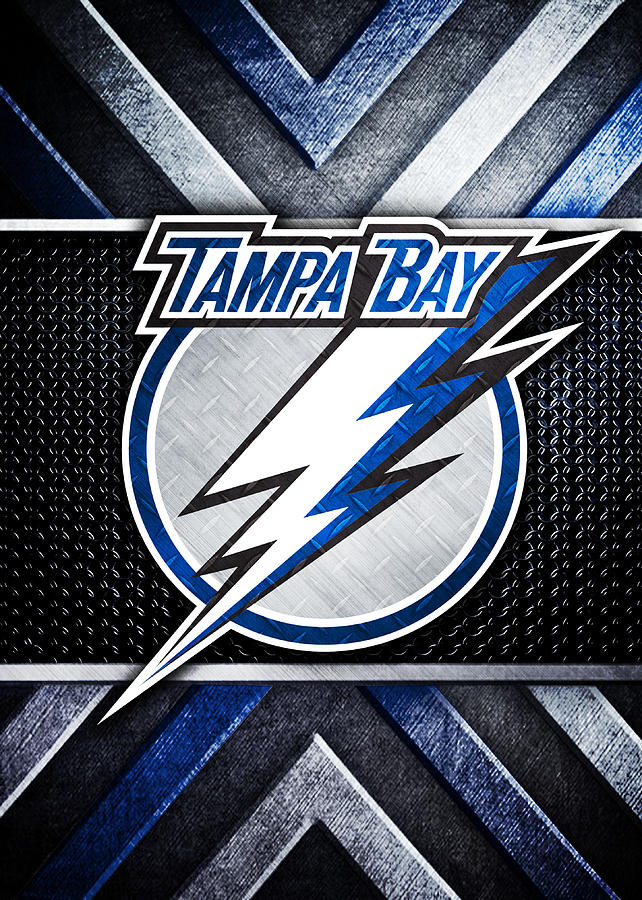 Download Tampa Bay Lightning Logo