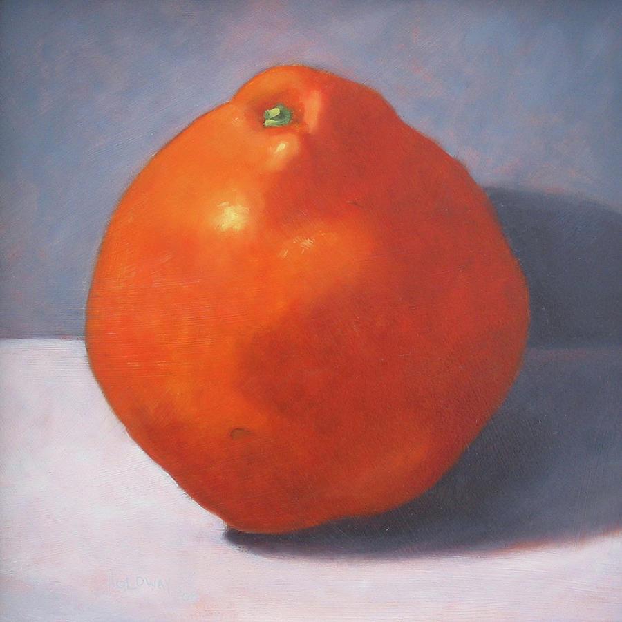 Tangello by John Holdway