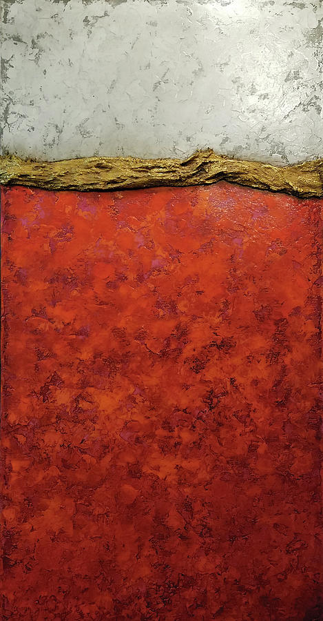 Tangerine Dream by Brenda Leedy