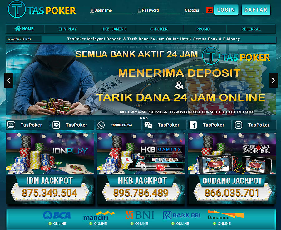 Taspoker Situs Poker Online Semua Bank Online 24 Jam Indonesia Ceramic Art By Tas Poker