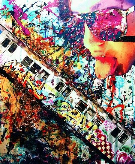 Taste by Milisa Miner