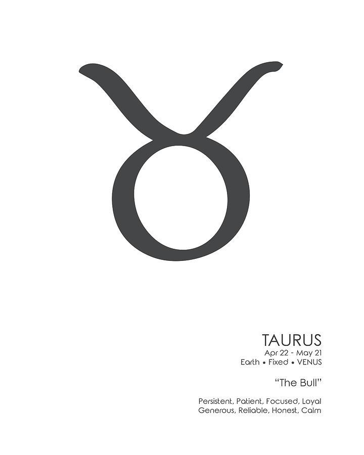 Zodiac Taurus Traits Weekender Bag