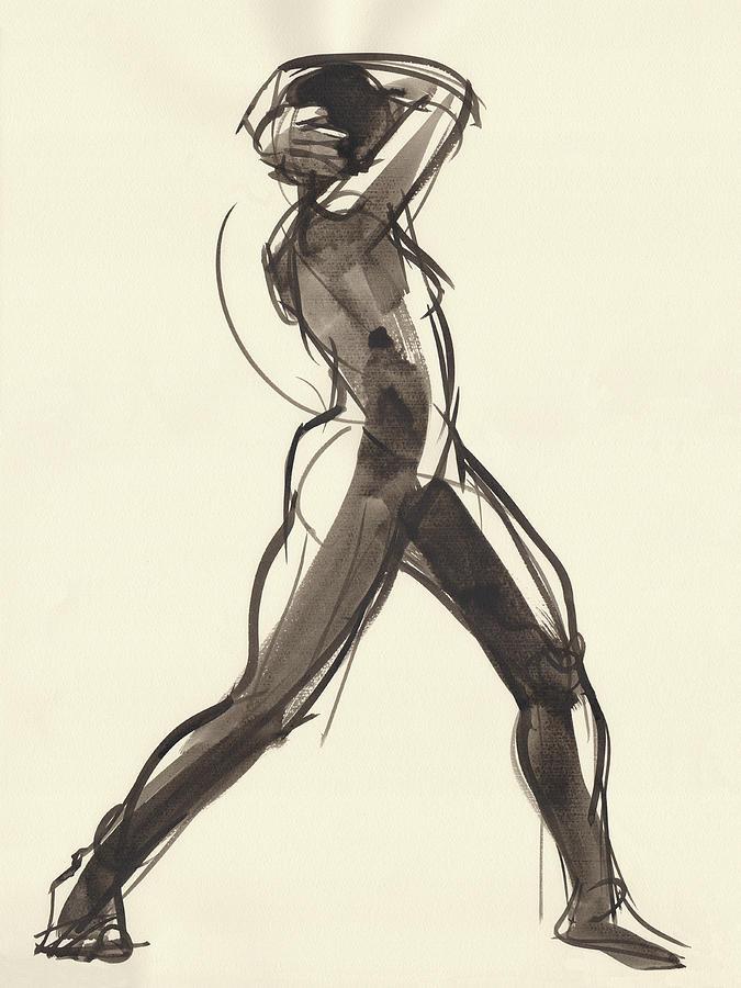 Tavia by Judith Kunzle