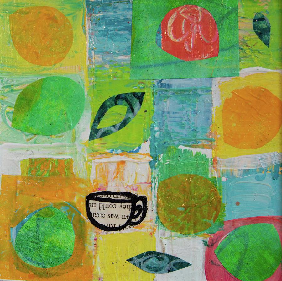 Tea Box 2 by Paper Jewels By Julia Malakoff