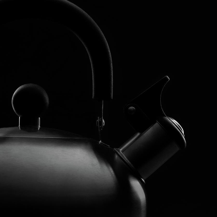 Tea Time  by Richard Rizzo