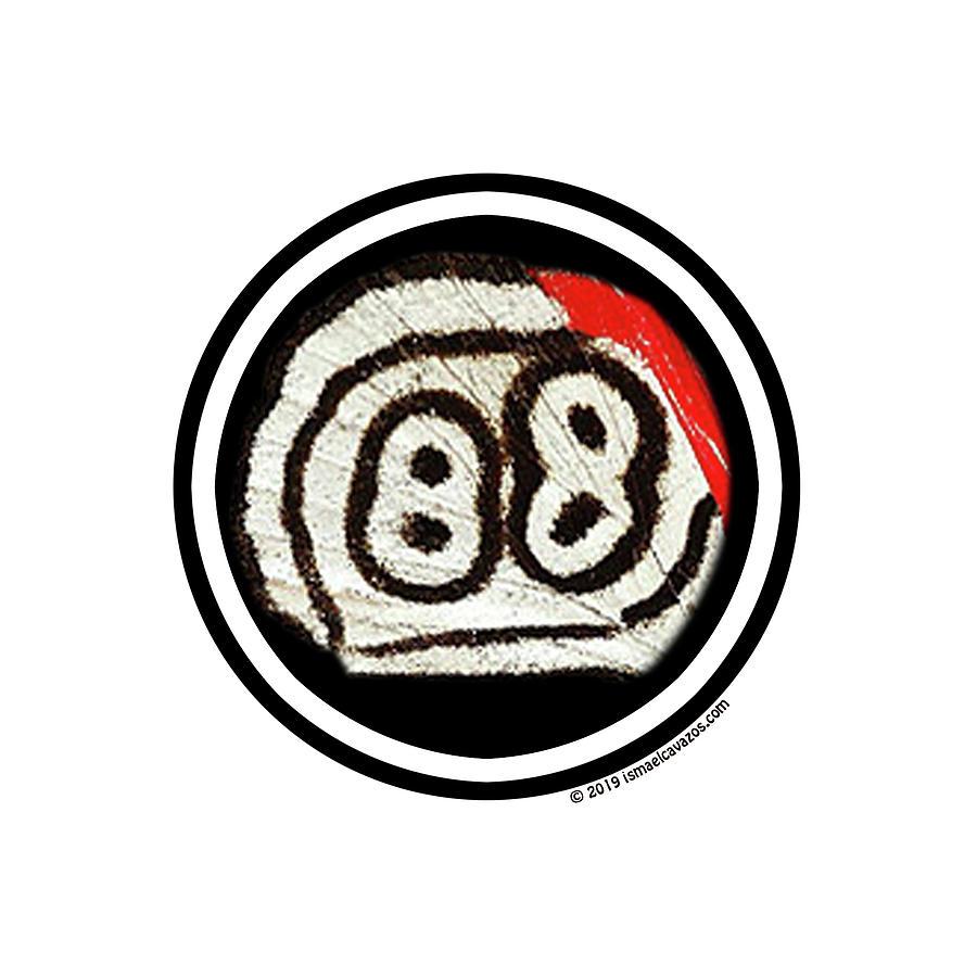 Teammate 88 by Ismael Cavazos