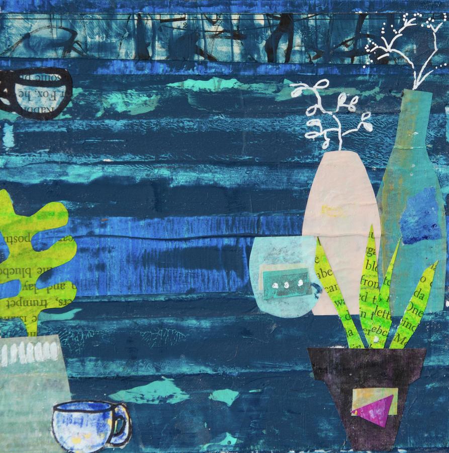 Teatime Three by Paper Jewels By Julia Malakoff