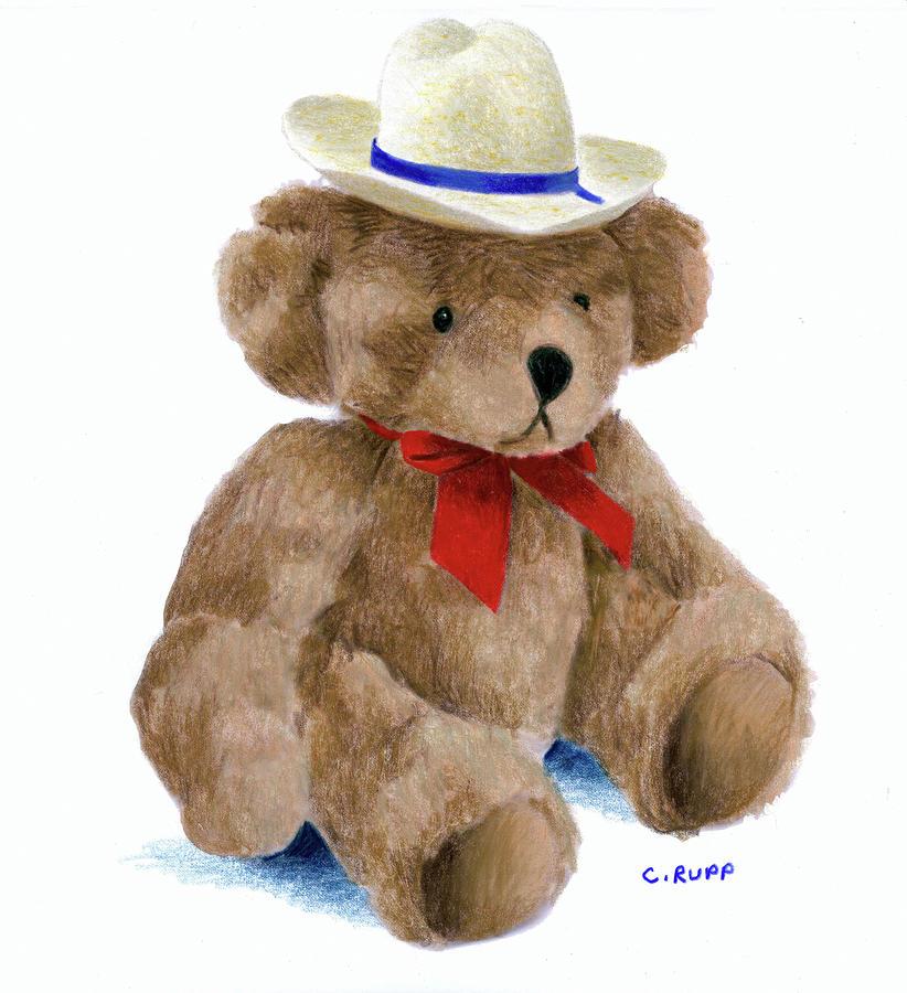 Teddy Rupp