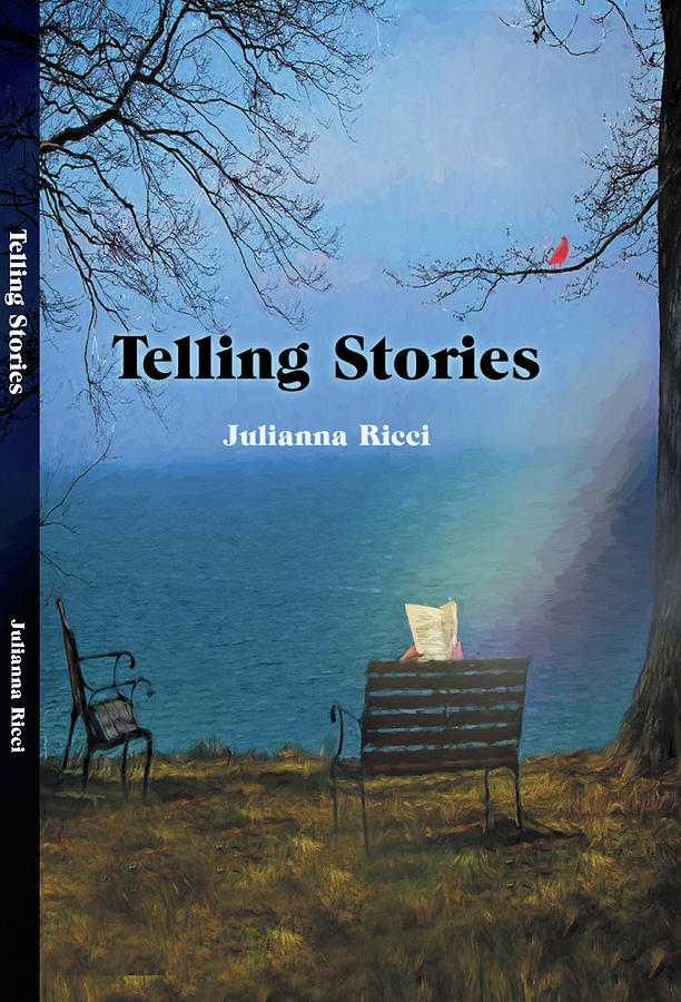 Telling Stories by Richard Ricci