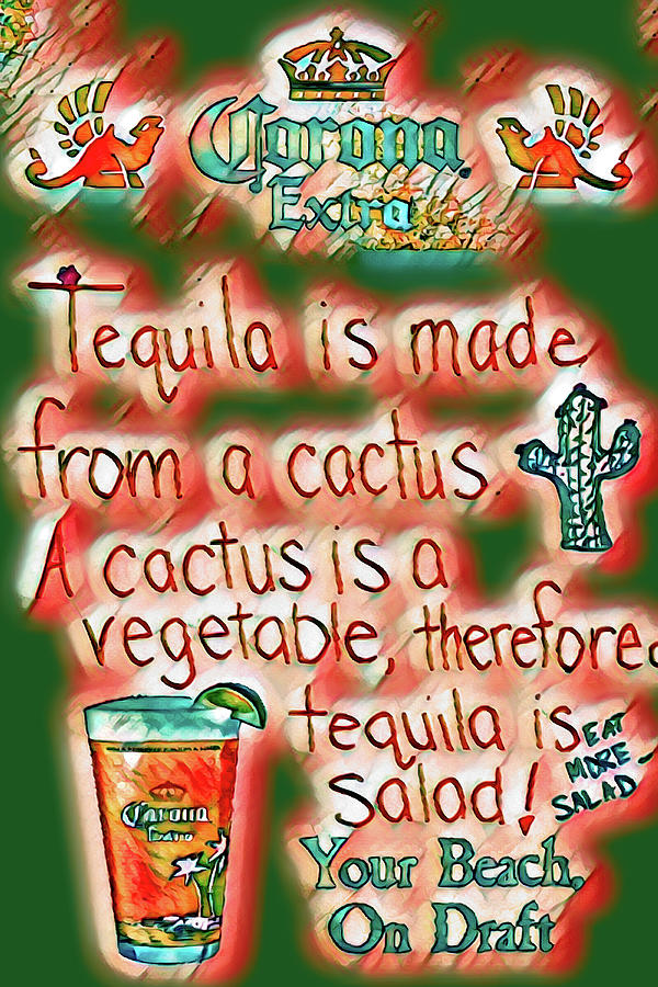 Tequila  Green theme by Joe Lach