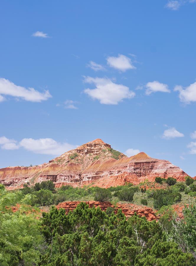 Texas Canyon 3 by Andrea Anderegg