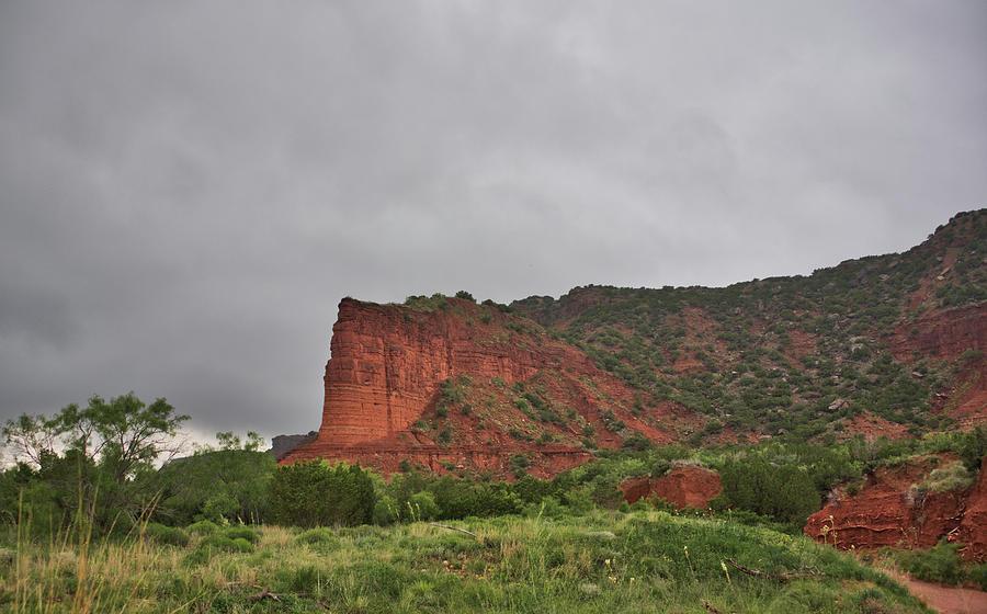 Texas Canyon 5 by Andrea Anderegg