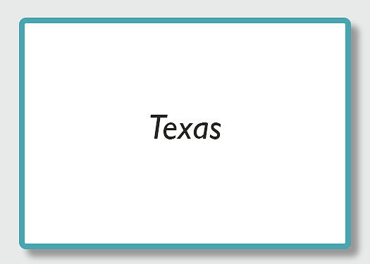 Texas by Kathy Adams Clark