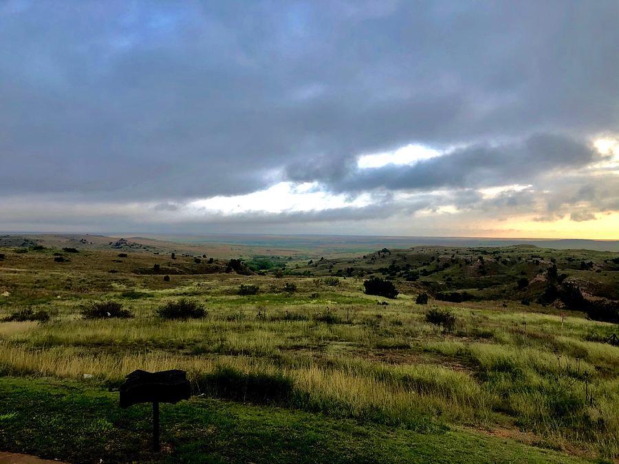 Texas Plains Trail Region by Charles Kraus