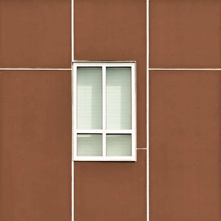 Texas Windows 6 by Stuart Allen