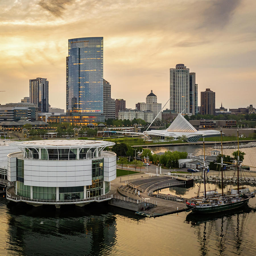 That's Milwaukee by James Meyer