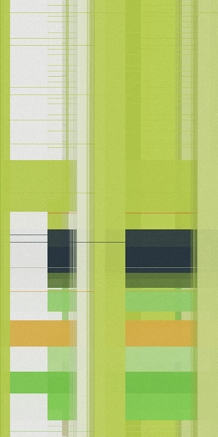 The Apartment by David Hansen