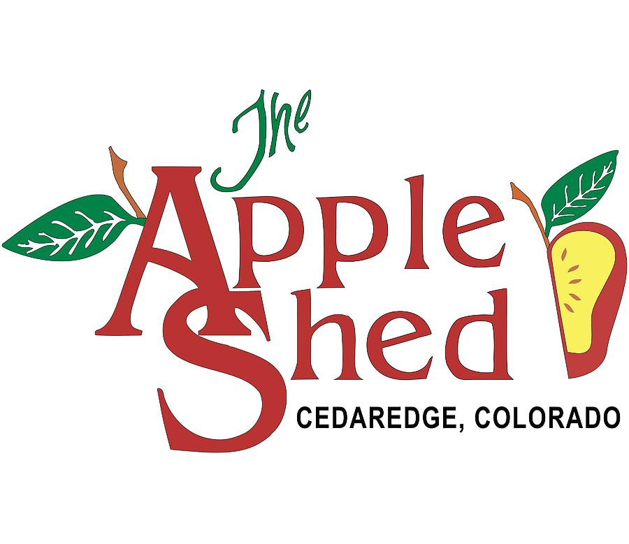 The AppleShed by Connie Williams