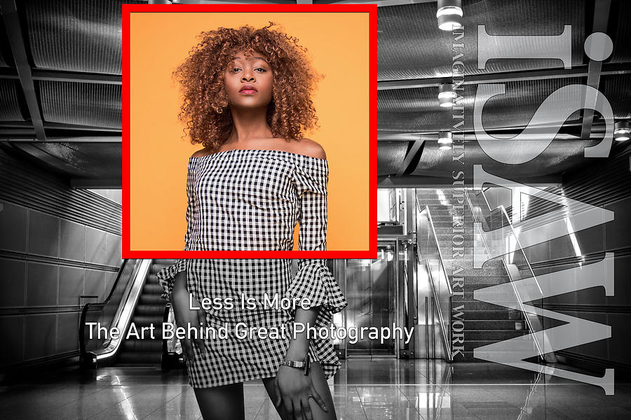 The Art Behind Great Photography by ISAW Company