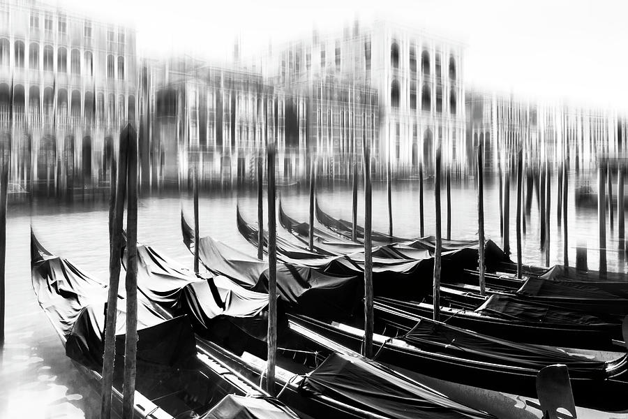 The Artsy Venice 2 by Wolfgang Stocker