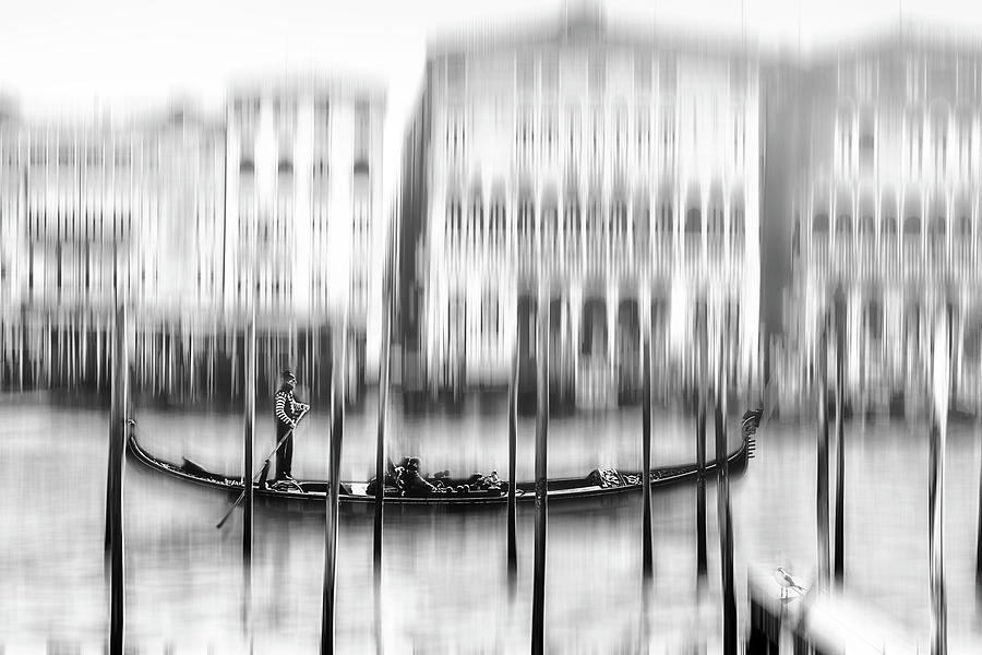 The Artsy Venice by Wolfgang Stocker