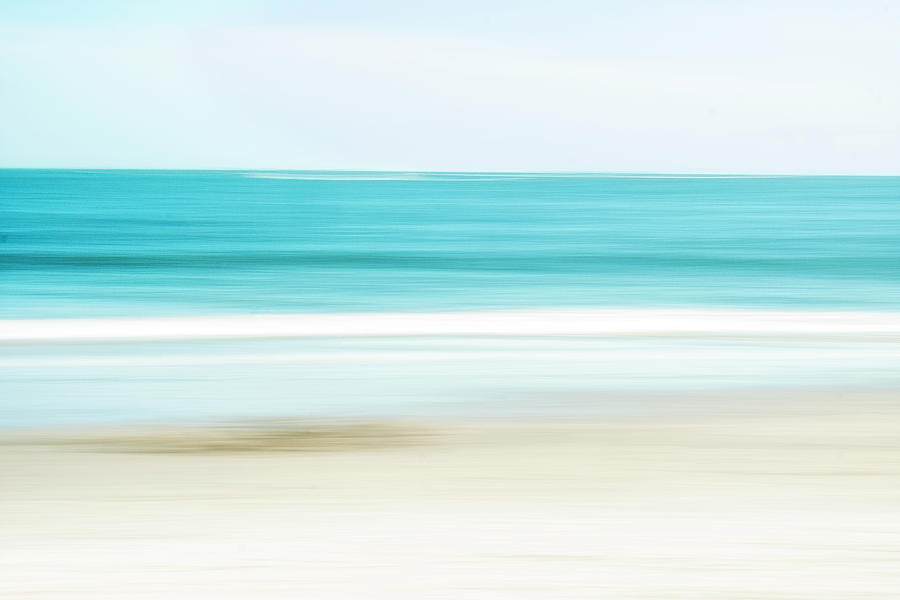 The Beach by JD Mims