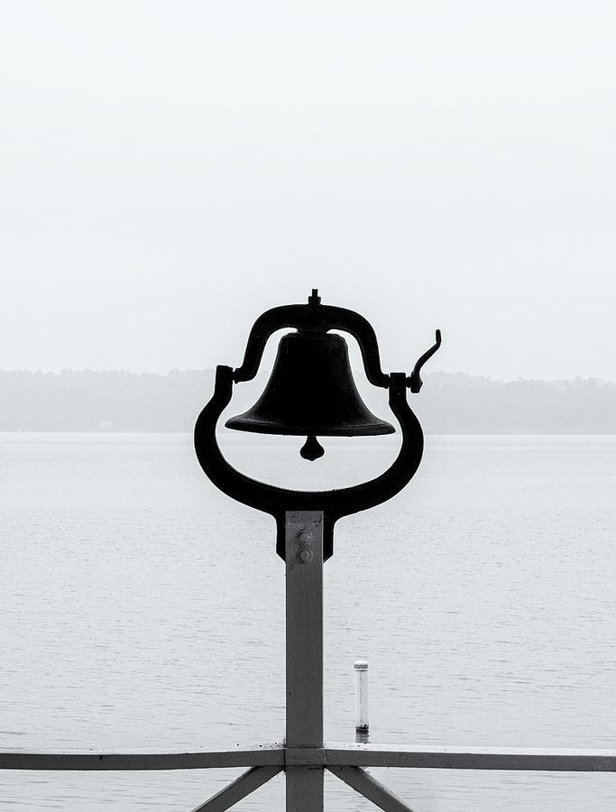 The Bell by Tom Singleton