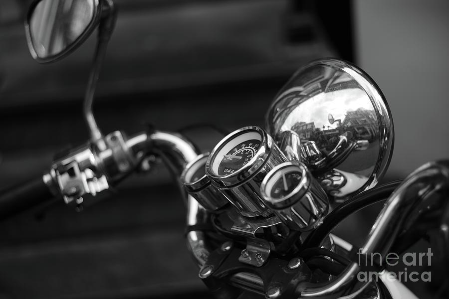 The Bike by Jan Daniels