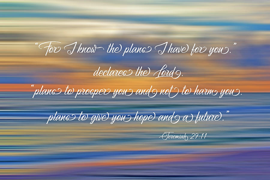 The Book Of Jeremiah by HH Photography of Florida