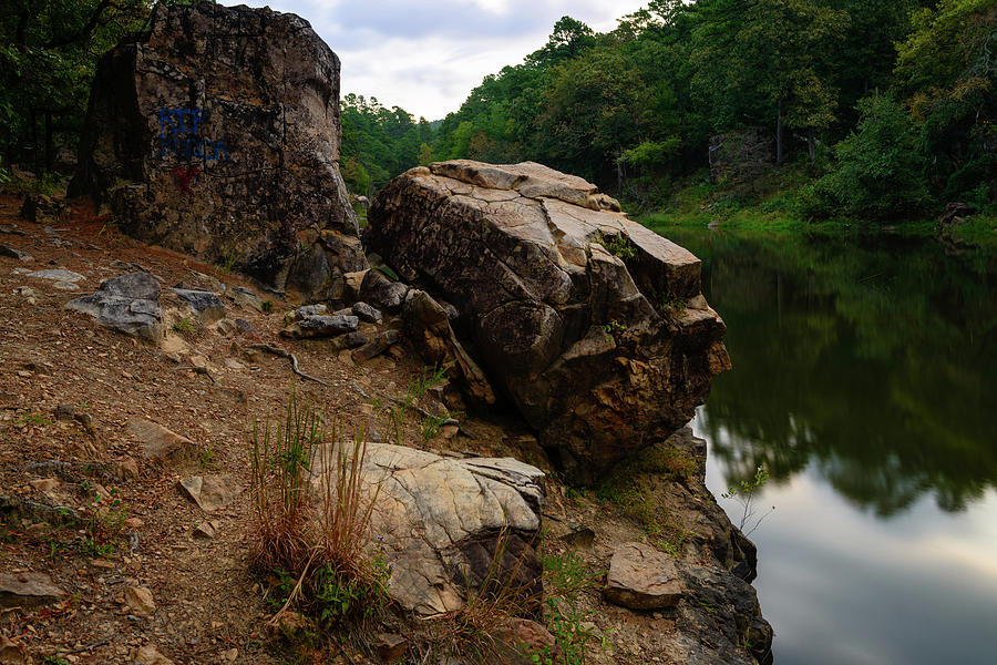 The Boulders of Wallace by Michael Scott