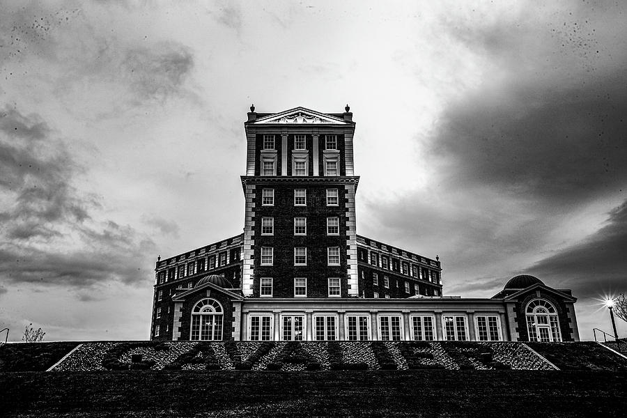 The Cavalier Hotel by Pete Federico