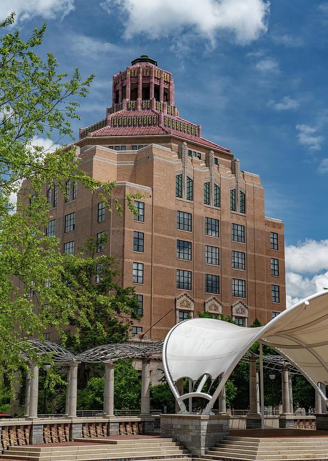 The City Hall by Joye Ardyn Durham